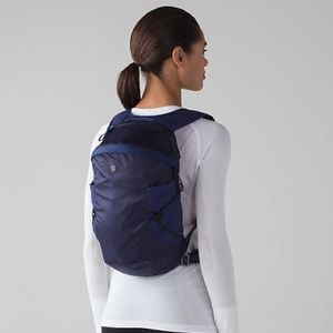 Lululemon Run All Day Backpack ii
